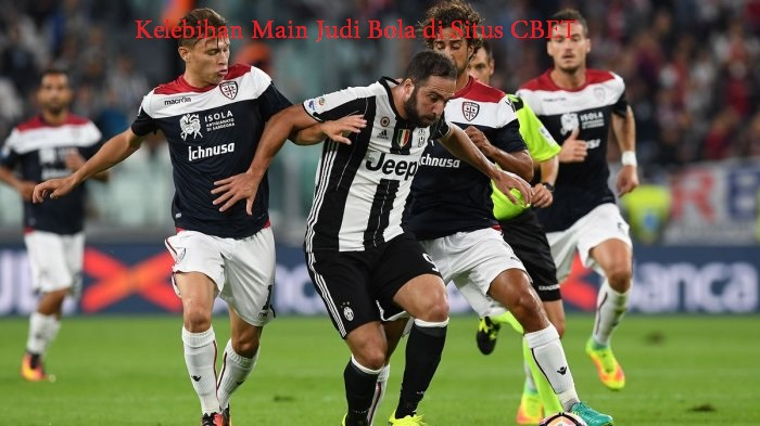 Alasan Banyak Orang Main Judi Bola Di Situs CBET