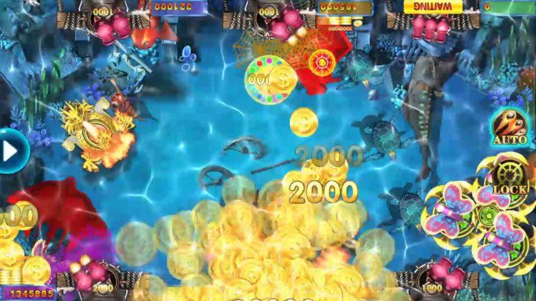 10 Game Tembak Ikan Joker123 Yang Paling Banyak Dimainkan